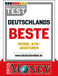 Focus Money Beste Agentur